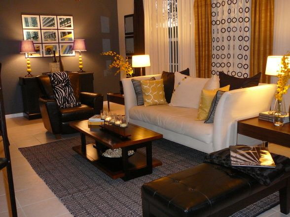 42 best gold grays images on pinterest. Black Bedroom Furniture Sets. Home Design Ideas