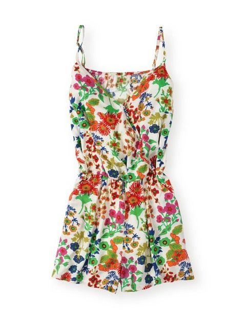 Sorrento Playsuit WM381 Trousers at Boden