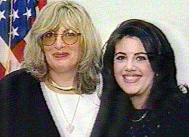 Former WH aide Linda Tripp breaks 20-year silence to annihilate Hillary: She must NEVER become president  Read more: http://www.bizpacreview.com/2015/07/29/former-wh-aide-linda-tripp-breaks-20-year-silence-to-annihilate-hillary-she-must-never-become-president-230594#ixzz3w65HsDJx