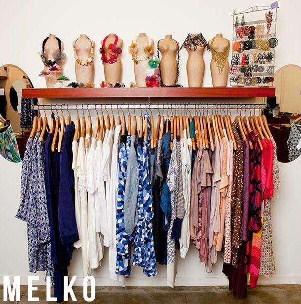A sneak peak of what Melko has for you...  www.melko.com.au