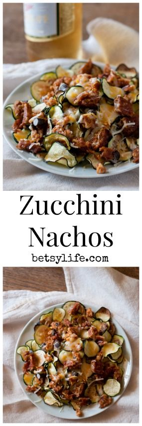 Take your garden grown zucchini and turn it into chips! This healthy vegetarian recipe will please meat eaters and vegetarians alike!