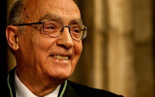 """90 anos de José Saramago trazem """"desassossego"""" a Lisboa"""