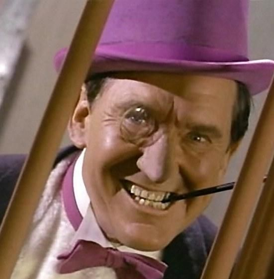 Oswald Cobblepot