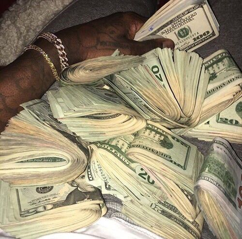 I Lenda V.L. WON the November 2016 Lotto Jackpot‼💚4313#UNIVERSEPLEASEHELPMENOW💚