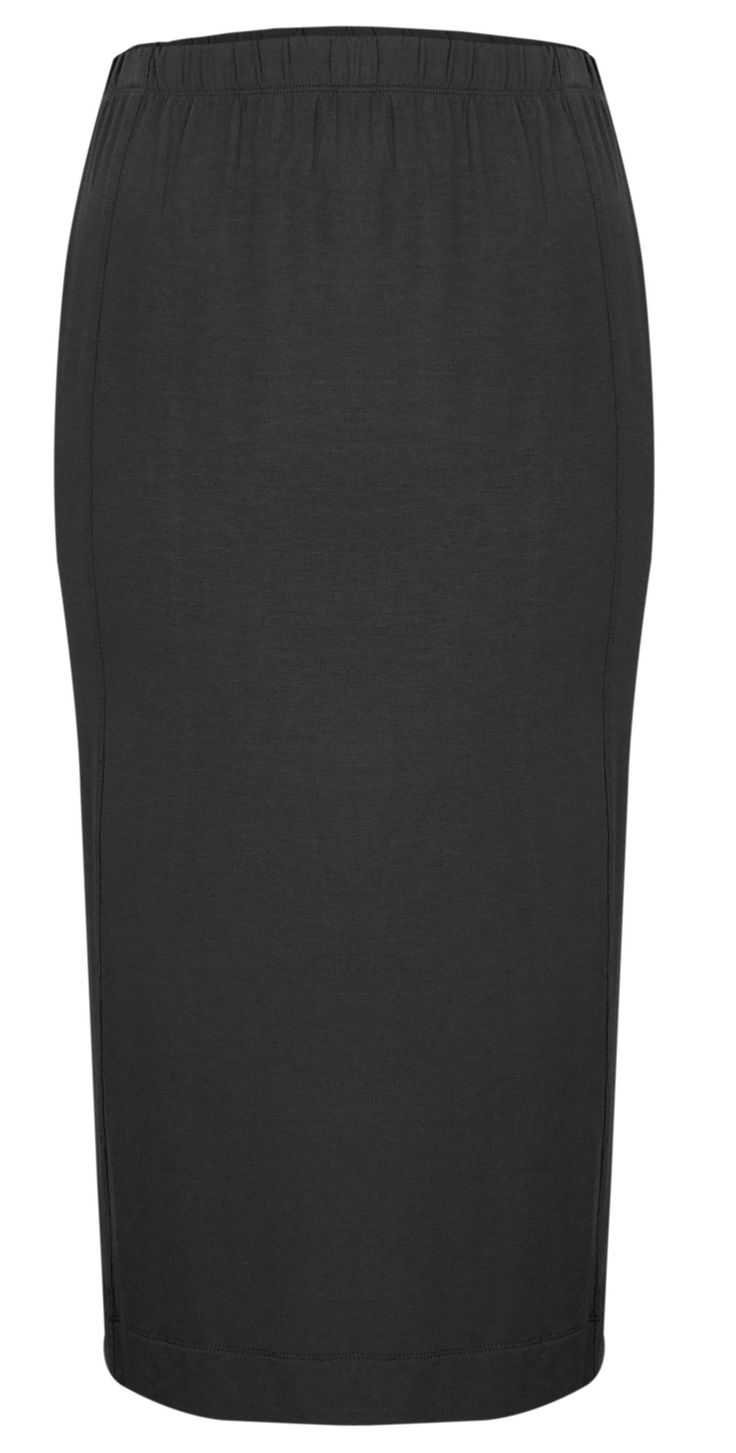 Masai Clothing NEW - Salome Skirt in 011-Black