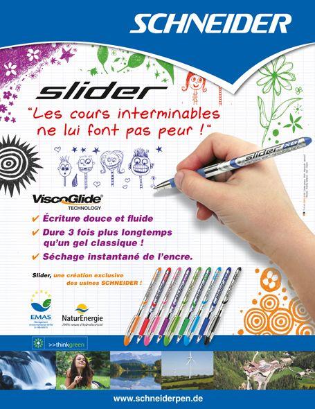 Schneider Pen