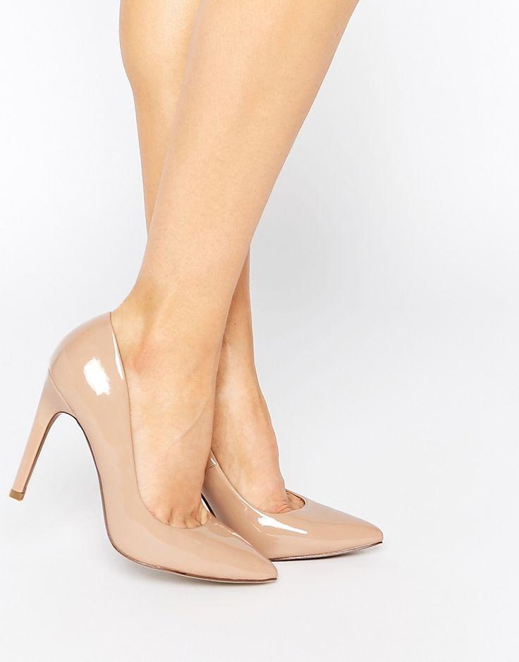 Truffle Collection Nova Court Shoes