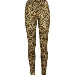 Urban Classics Ladies Leopard Leggings Urban ClassicsUrban Classics