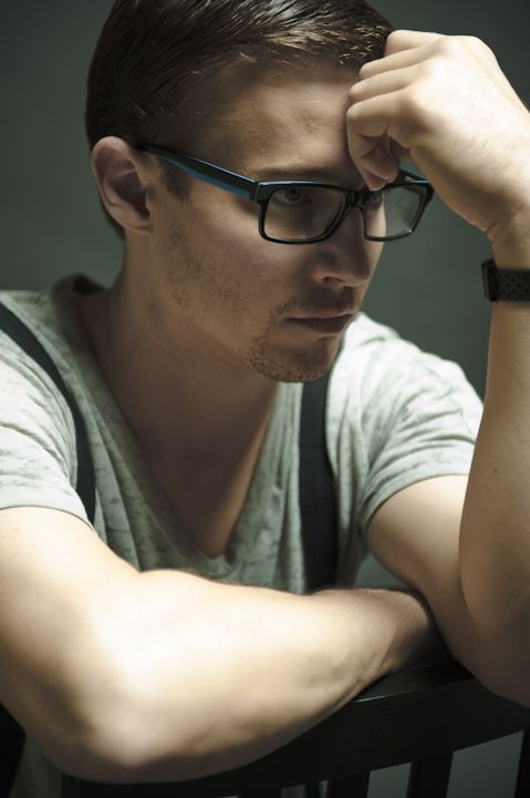 Will Estes | BLUE BLOOD'S WILL ESTES TALKS WORK, LIFE AND A LITTLE JIU JITSU!