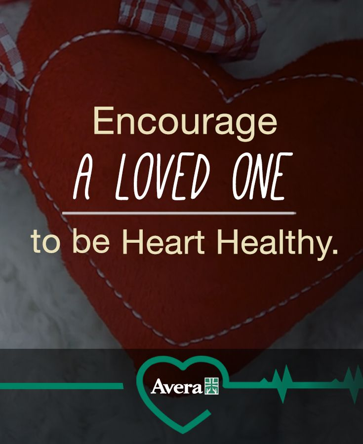 This February, create a video for your loved one to show you care about their heart health.
