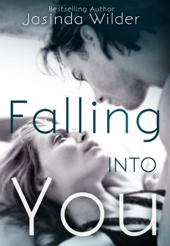 Falling Into You by Jasinda Wilder | 12 Smut Books By Indie Authors That Are Better Than Most Traditionally Published Books