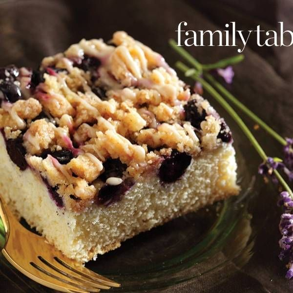 Take advantage of the tail end of the blueberry season to bake this mouthwatering blueberry cake. A perfect cake to platter for your family and guests throughout Yom Tov.