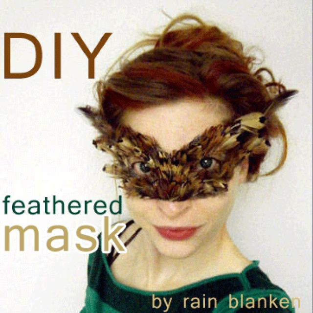 Make a Feathered Mask - Feathered Mask Tutorial