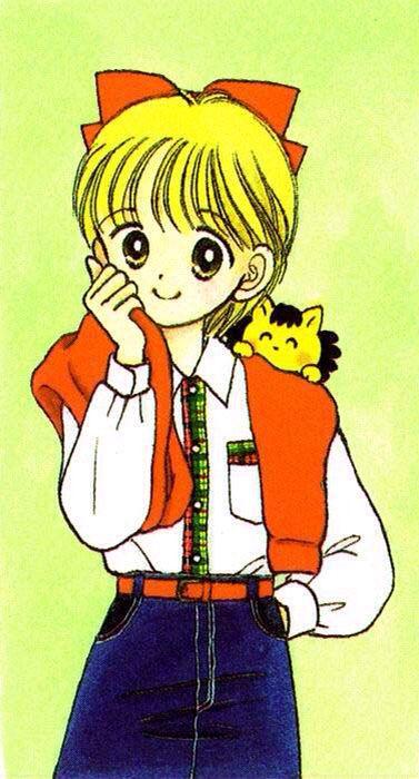 Hime-chan and pokota