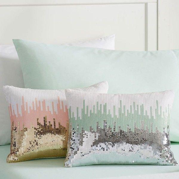 Best 25 Mint Pillow Ideas On Pinterest