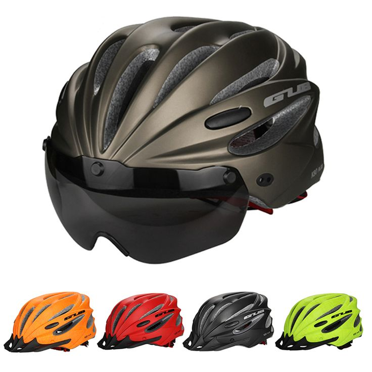 GUB Brand Cycling Helmet Ultralight Bicycle Helmet In-mold MTB Bike Helmet Casco  Road Mountain Helmet SS