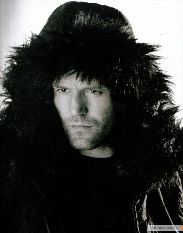 Jason Statham  ~~  Love this pose!!  <3 <3