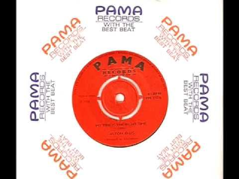 Alton Ellis - My Time Is The Right Time (Pama) - YouTube