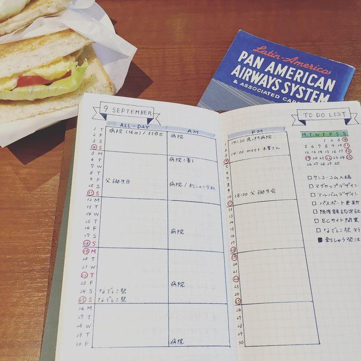 アナログな手書き手帳がいいの♡話題の「バレットジャーナル」って? - LOCARI(ロカリ)