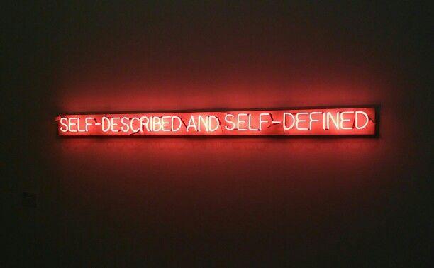 Self made...