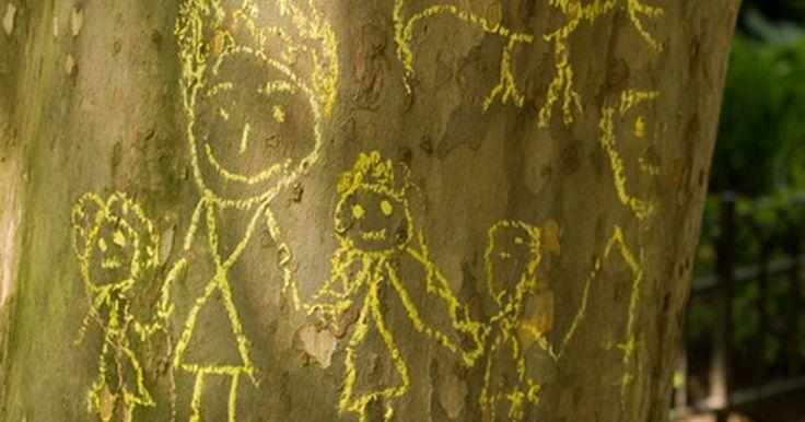 As melhores maneiras de se criar uma árvore genealógica. Criar uma árvore genealógica pode ser uma bela maneira de identificar toda sua família e uma forma significativa de ensinar aos filhos quem é quem na linhagem familiar. Dependendo do tipo de árvore genealógica que se deseja, existem inúmeras formas criá-la. As árvores genealógicas vão desde uma atividade pré-escolar de artesanato até um gráfico ...