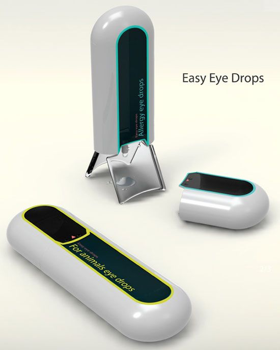 Awesome Gadgets That We Should All Have  Easy Eye Drops