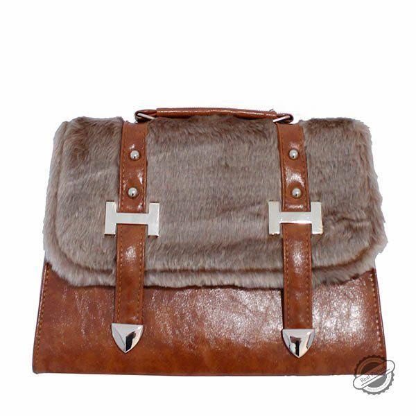 Size: H23XL29XW12 cm  Buka Magnet - Talipanjang Ada  Material: Wool + PU