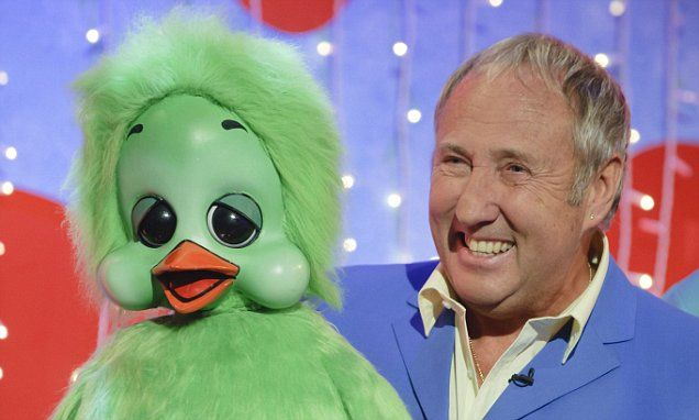 Orville the Duck ventriloquist Keith Harris dies of cancer aged 67