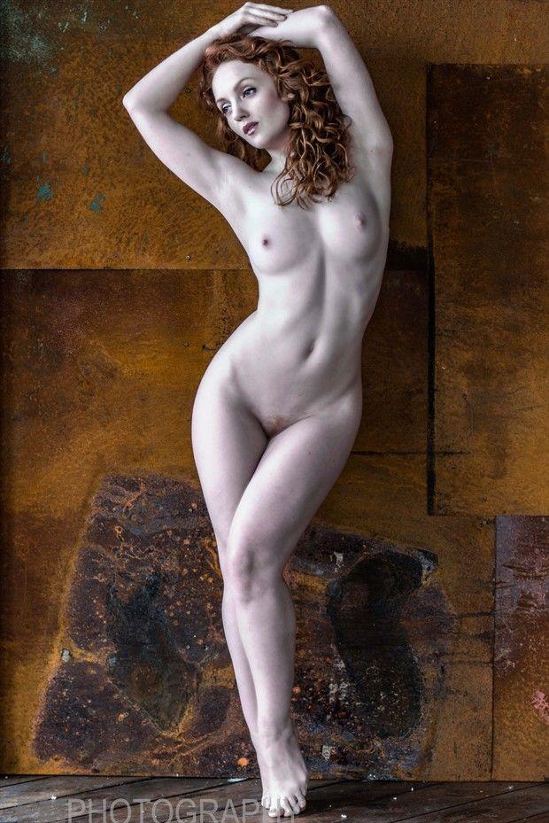 Ausziehen für die Kunst: Aktmodell - Ein echter
