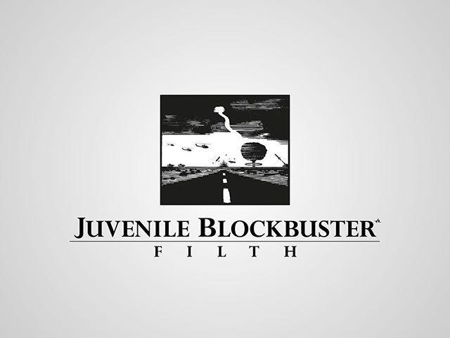 Honest Logos, pt. III. #9/12. #adbusting #parody #logo #logodesigns #graphicdesign #satire #viktorhertz #movies #film #filmproduction #filmproducer #blockbuster