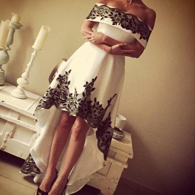 Длинные платья для полных женщин 50 лет 12