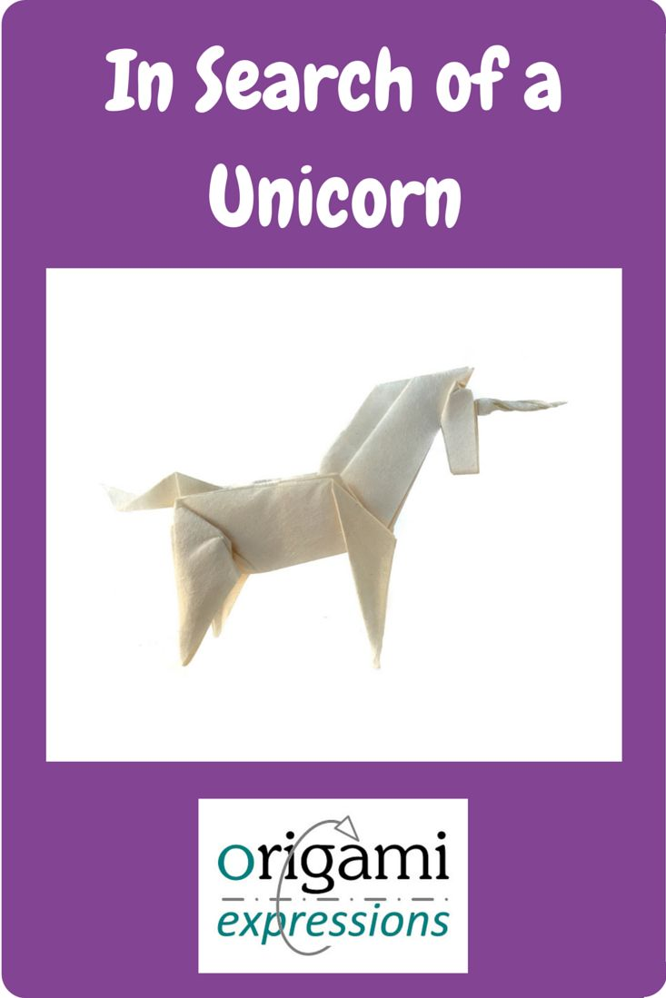 A review of Jo Nakashima's excellent origami Unicorn Model. Includes thoughts on folding, paper recommendations, and a link to the instruction video that shows how to fold it.