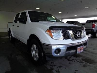 2007 Nissan Frontier SE Crew Cab For Sale In Wilsonville | Cars.com