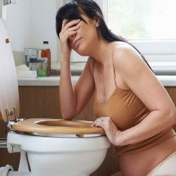Top 5 Natural Cures For Morning Sickness