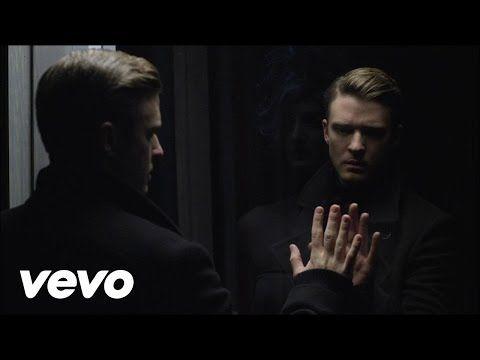 944 Justin Timberlake - Mirrors