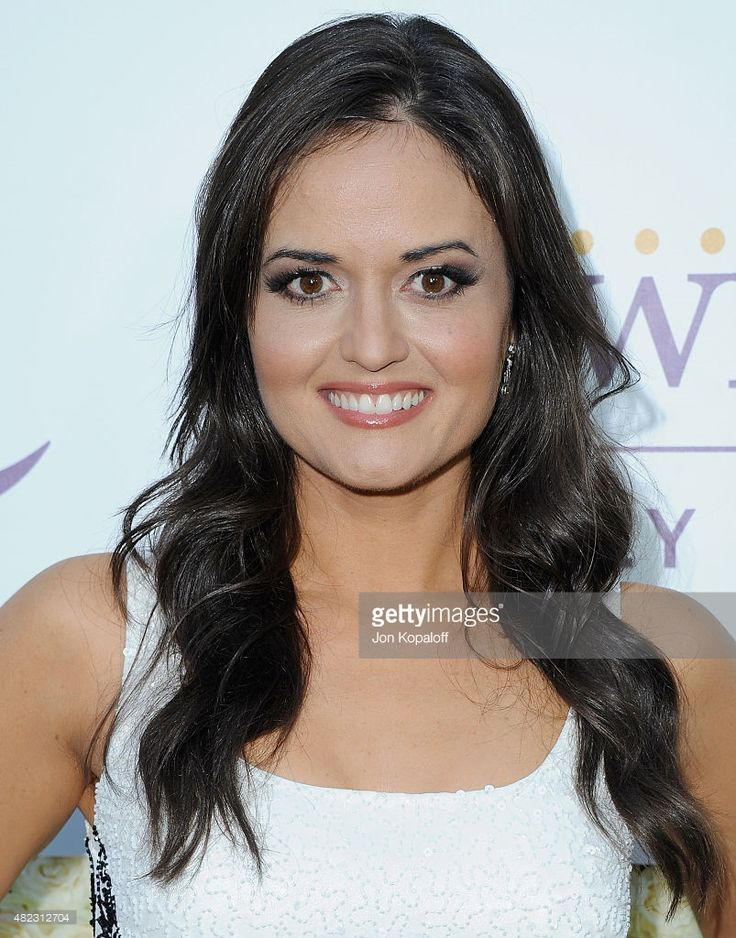 Actress Danica McKellar arrives at 2015 Summer TCA Tour - Hallmark Channel and Hallmark Movies And Mysteries on July 29, 2015 in Beverly Hills, California.