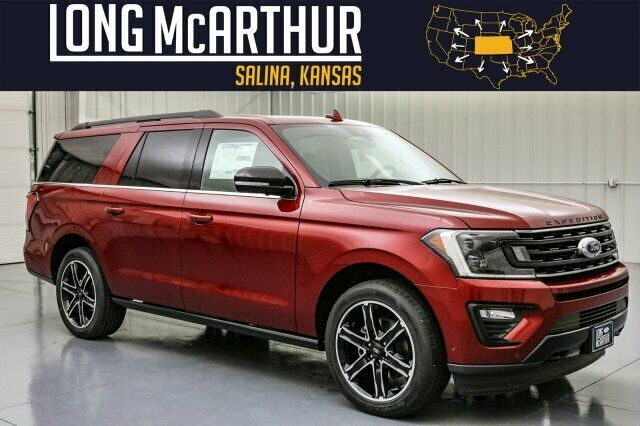 Ebay Advertisement 2019 Ford Expedition Max Limited Max Extended