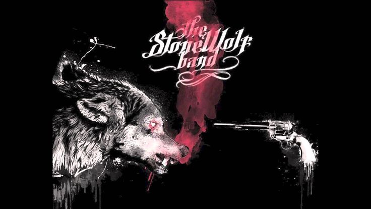 """The album entitled ""Fear Less"" is killer. From track one to track thirteen, this album is heavy, in a ""riding my motorcycle in the heat on an empty freeway type way."" - Get Your Music Noticed - http://www.getyourmusicnoticed.com/ The StoneWolf Band #tswb #gymn"