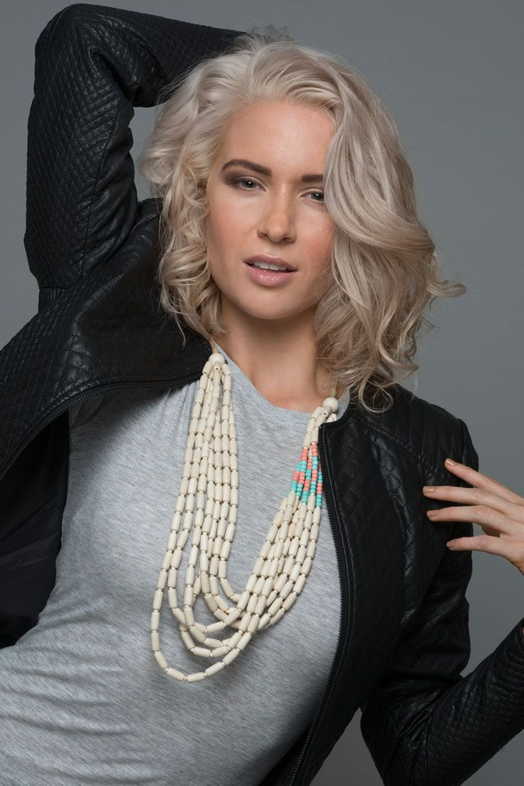 Banyan necklace. Our coastal inspired Banyan necklace is perfect for warm lazy days by the beach. It has been handmade and is on an adjustable cord. http://www.lucyandalice.com.au