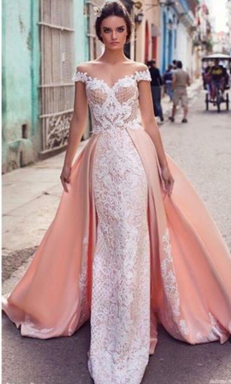 Lujoso Vestidos De Novia De Berta Molde - Colección de Vestidos de ...