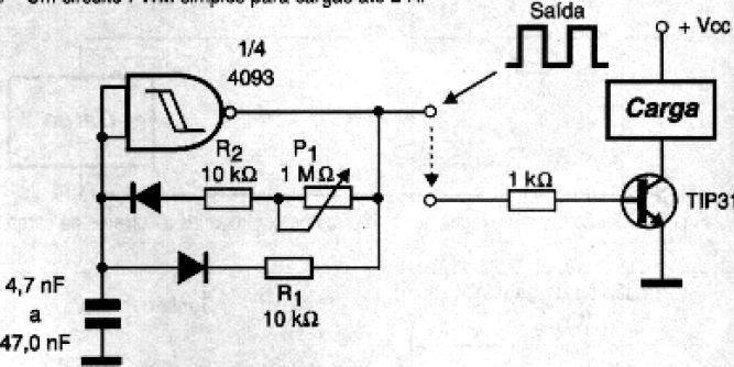 Arquivo PWM 8051.doc enviado por Wellington no curso de