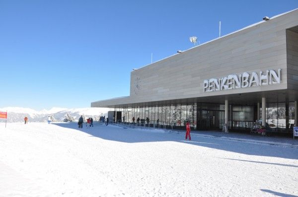 Mayrhofen €™s Finest: The Brand New Penkenbahn 3S Gondola Lift #Gnarly