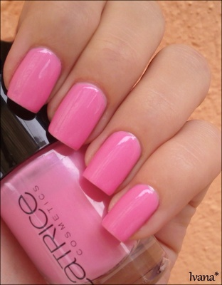 Must!! Love all catrice polish. Cant get it in the UK at all :(