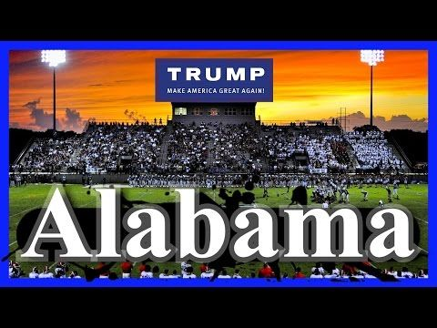 LIVE Donald Trump Alabama Madison Rally JEFF SESSIONS Endorsement FULL SPEECH HD February 28 2016 ✔ - YouTube