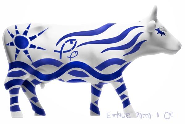 Vaca sargadelos