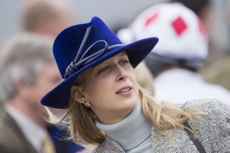 68 Best Royal Hats Lady Gabriella Windsor Images On