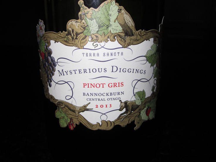 Another glorious offering recently enjoyed from Terra Sancta in Central Otago  #wine #nzwine #unique #experiences #newzealand #gourmet #journeys #luxury #premium #travel #foodie #foodtravel #bucketlist