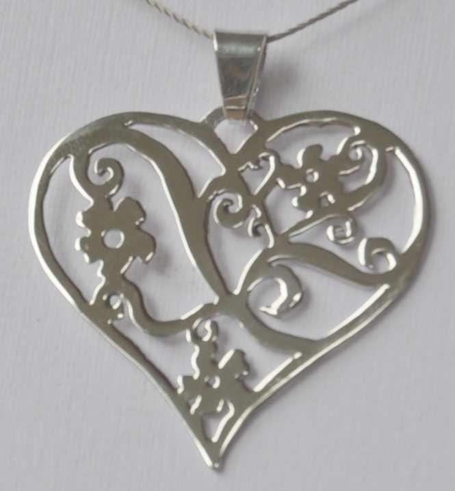 Silver Penny Designs - Pendants