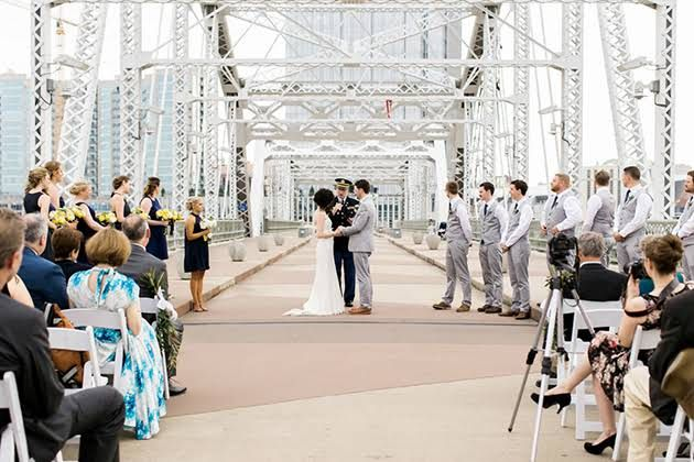 Not Religious? Not a Problem! 4 Types of Nonreligious Readings for Your Wedding Ceremony
