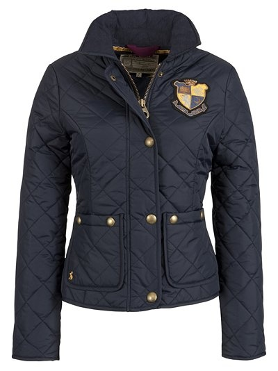 another Joules coat